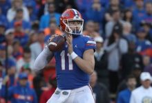 Florida football: QB Kyle Trask's patience rewarded with first start since high school