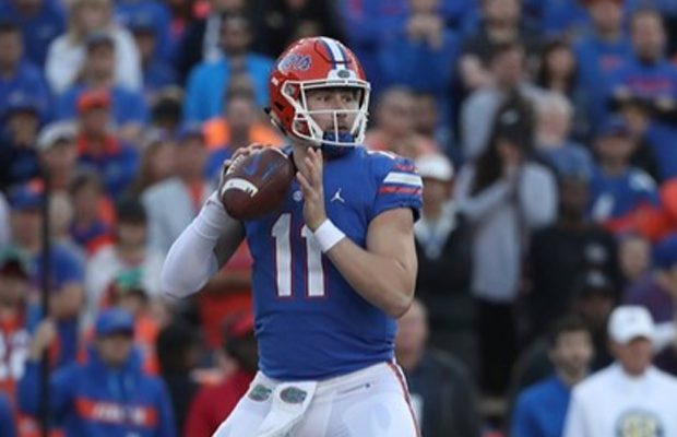 Florida football: Kyle Trask and Emory Jones will both see action for No. 9 Gators