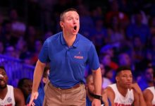 Florida basketball score vs. Stanford: Gators split first two games in the Bahamas