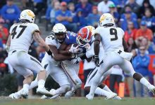Florida football: Missouri has the Gators' number, and now it gets Kelly Bryant back