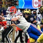 2018 Peach Bowl, Florida vs. Michigan score, takeaways: Gators rout Wolverines in defining win