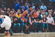 Florida basketball score: Gators stifle West Virginia as offensive struggles continue