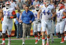 It sure seems like Urban Meyer is trying to get back in the good graces of Florida Gators fans