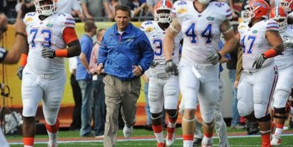 Ohio State coach Urban Meyer retires, led Florida to two national championships