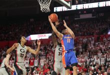 Florida vs. Georgia score: Gators get it together late to survive Bulldogs