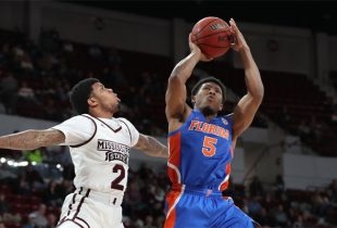 Florida basketball score: Gators fall apart late yet again in loss to No. 24 Mississippi State