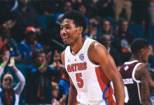 Florida basketball score: Allen, Locke dominate as Gators storm back vs. Texas A&M