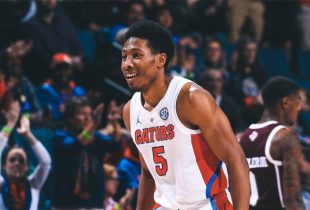 Florida basketball score: Allen, Locke dominate as Gators storm back vs. Texas A&M