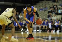 Florida freshman PG Andrew Nembhard enters name in 2019 NBA Draft