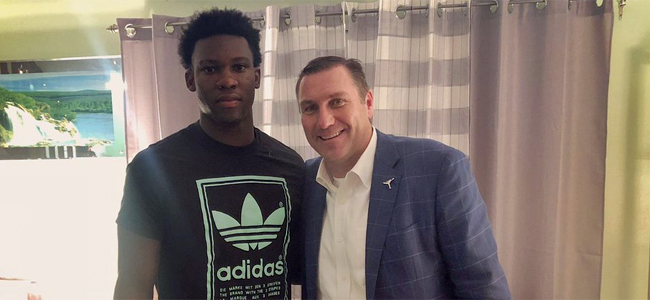 Florida football recruiting: Four-star DE Khris Bogle flips to Gators from Alabama