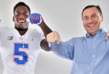 Florida football recruiting: Four-star DB Kaiir Elam commits to Gators, continuing family's legacy