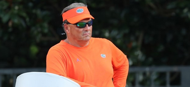 Florida defensive coordinator Todd Grantham turns down Bengals to stay with Gators