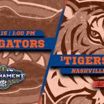 Florida vs. LSU: Prediction, pick, line, spread, odds, SEC Tournament live stream online