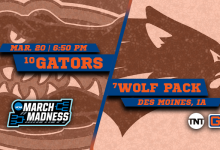 Florida vs. Nevada: Prediction, pick, line, spread, odds, 2019 NCAA Tournament live stream