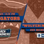 Florida vs. Michigan: Prediction, pick, line, spread, odds, 2019 NCAA Tournament live stream