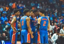 2019 SEC Tournament scores: Turnovers, missed call doom Florida in loss to Auburn