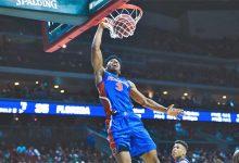 Florida vs. Nevada score: Gators survive to advance in 2019 NCAA Tournament