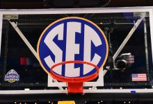 2019 SEC Tournament bracket, schedule: Florida Gators enter as No. 8 seed