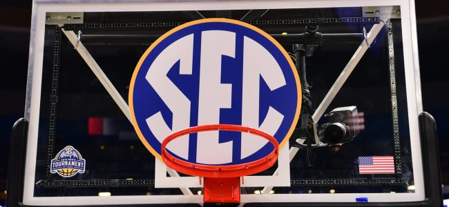 2019 SEC Tournament bracket, schedule: Florida Gators enter as No. 8 seed