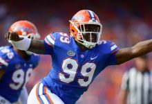 2019 NFL Draft picks: Strange showing as two Florida Gators selected on Day 2