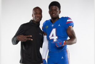 Florida football recruiting: Gators add verbal from four-star DE Antwaun Powell