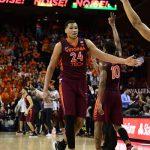 Florida basketball lands star transfer Kerry Blackshear Jr., eligible for 2019-20 season