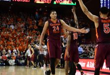 How Kerry Blackshear gives Florida basketball something it has been desperately missing