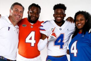 Florida football recruiting: Four-star 2020 CB Jahari Rogers commits to Gators