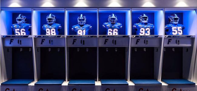 Florida football recruiting: Gators add Jordan Young, third 2021 DB in four days