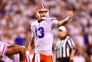 Florida-Miami game: Gators release Week 0 depth chart vs. Hurricanes