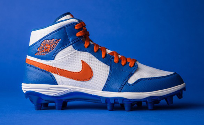 Florida Unveils New Cleats For Season Opener Against Miami Onlygators Com