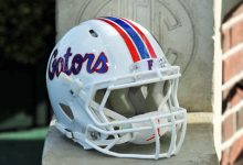 Florida football recruiting: 2021 athlete Chief Borders commits to Gators