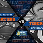 Florida vs. Towson: Game pick, prediction, odds, line, spread, time, TV, watch live stream