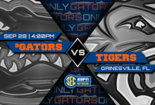 Florida vs. Towson: Game pick, prediction, odds, line, spread, time, TV, watch live stream