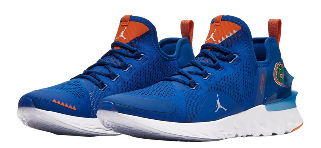 Florida football: Check out the new Gators Jordan Brand sneakers for 2019