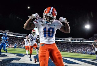 Florida football score, highlights, takeaways: No. 9 Gators survive Kentucky behind Kyle Trask