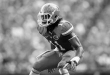 Former Florida linebacker Neiron Ball dies at 27