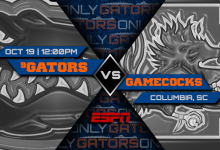 Florida at South Carolina: Game pick, prediction, odds, line, spread, time, TV, watch live stream