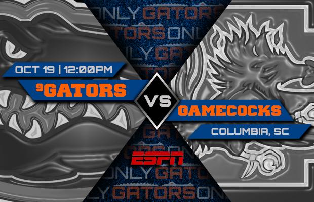 Florida at South Carolina: Game pick, prediction, odds, line, spread, time, TV, watch live stream