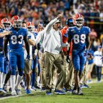 Twitter reaction: Former Gators share their thoughts as Florida falls to LSU