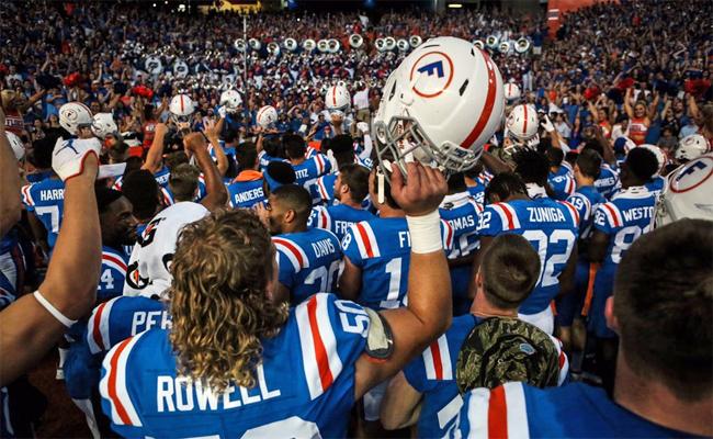 Florida Football Depth Chart Two Gators Back Before 2020 Home Opener Vs South Carolina Onlygators Com