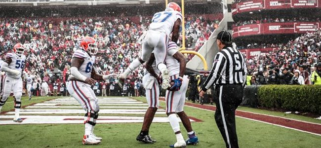 Florida vs. South Carolina score: Takeaways as No. 9 Gators survive upset bid