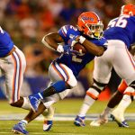 Florida football: Improving running game is the key to beating Georgia