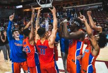 Florida basketball score, takeaways: Gators beat No. 18 Xavier, win Charleston Classic