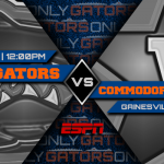 Florida vs. Vanderbilt: Pick, prediction, odds, line, spread, time, TV, watch live stream