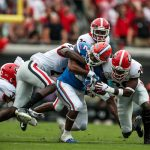 Florida vs. Georgia score: Gators closer but not championship-caliber after loss to Dawgs