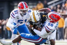 Florida football: Gators defense has found its groove again after midseason struggles