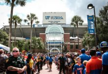 College football rankings, top 25 polls: Florida now inside top 10 after off week
