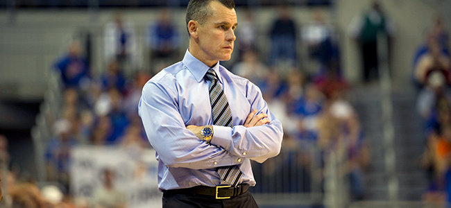 billy donovan - photo #42