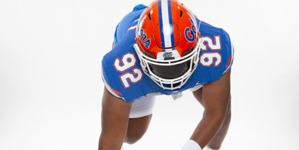 Florida football recruiting: Four-star DT Jalen Lee commits to Gators